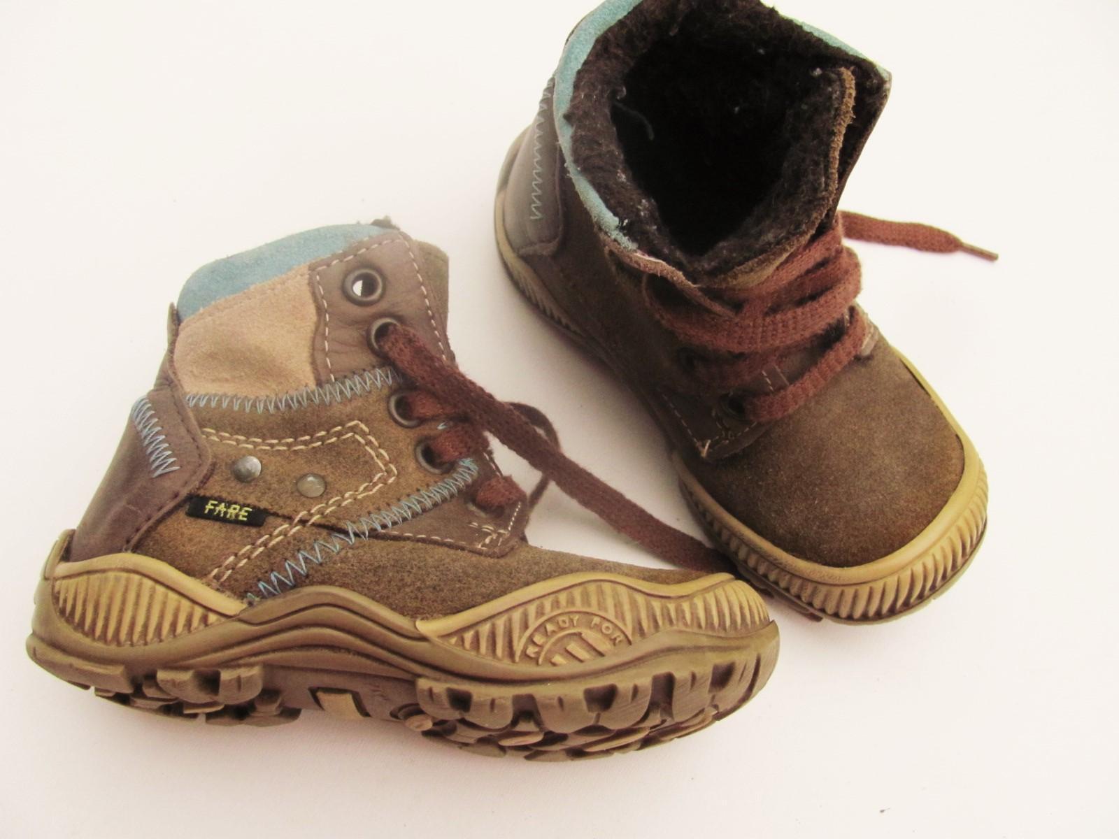 Detská obuv fare zimná č.x c2abff7ed9