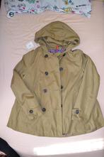 Podšitý tehu kabát, h&m,40