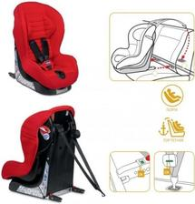 Chicco X Pace isofix
