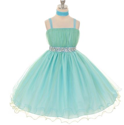 Spoločenské šaty - 4 farebné prevedenia 1c77ff1bed5