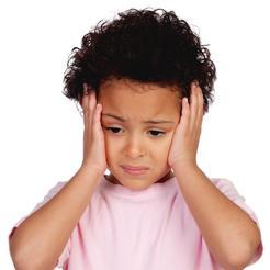 Bolest v kloubech u dětí