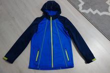 Softshellova bunda, crivit,146