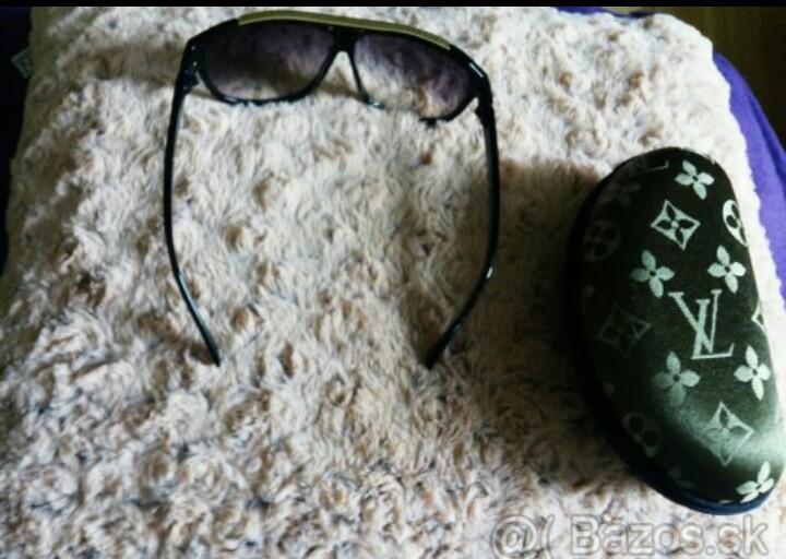 f2d0265e4 Prajem príjemné nakupovanie. 🌹 🙋 PREDÁVAM LEN NA DOBIERKU A TOVA. Slnečné  okuliare louis vuitton ...
