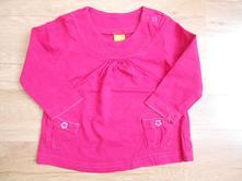 Tričko, mini mode,68