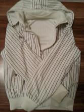 Dievčenská bunda, 134