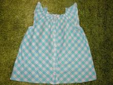 Letné šaty, h&m,128