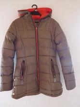 Dámska zimná bunda afff0a2b0df