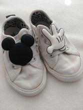 Mickey tenisky, zara,24