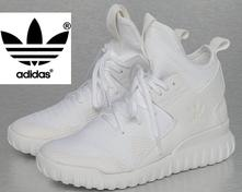 Luxusní botasky adidas tubular x pk -unisex 31dca79c3f2