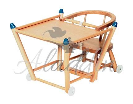 cc798ab1bfd6 Dema drevená stolička barborka