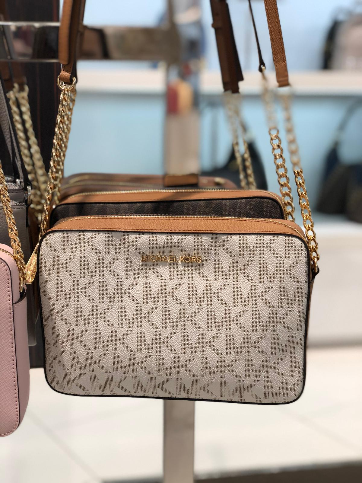 e0d35789cd Original michael kors kabelka