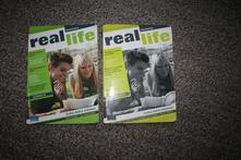 Real life učebnica + pracovný zošit,
