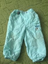 Zateplene nohavice, ergee,86