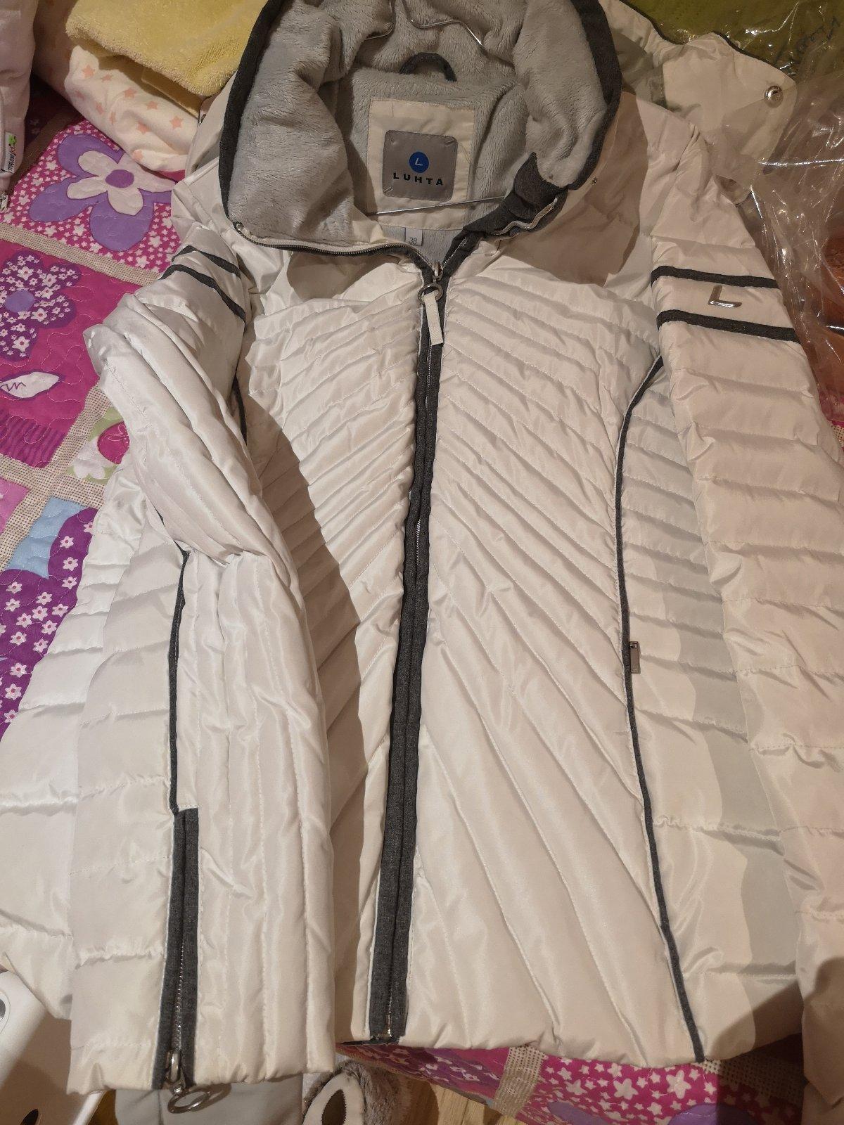 797ad7c18 Lyžiarska bunda dámska, 38 - 100 € od predávajúcej izabela78 | Detský bazár  | ModryKonik.sk
