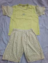 Letné pyžamo, kids fashion,140