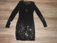 172cd106a690 French connection damske flitrované šaty s