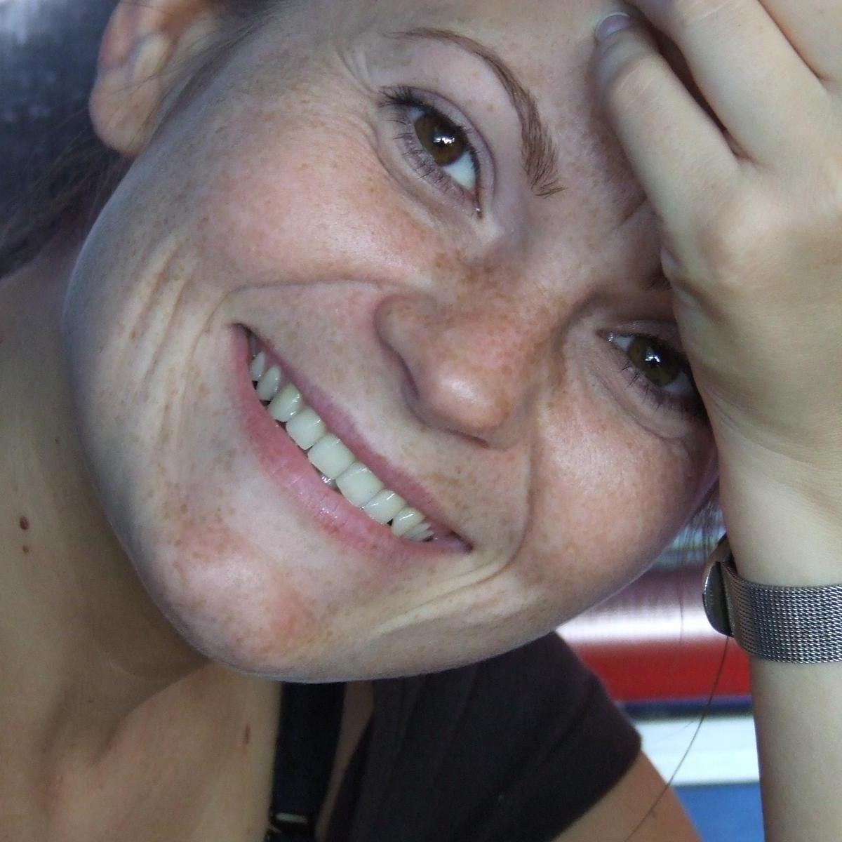 fotoportrét