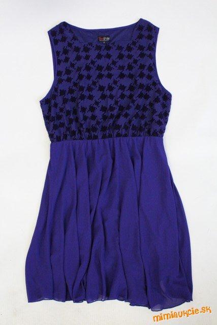 39159e56471d Dámske spoločenské šaty pre moletky