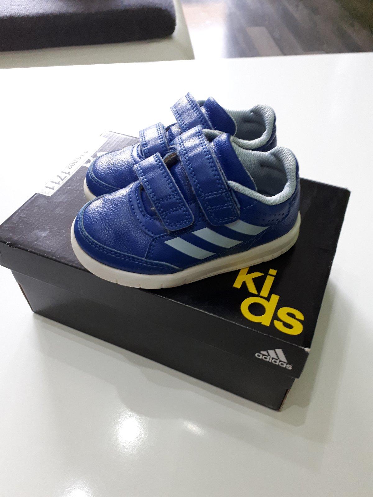 Predam botasky tenisky adidas 0205ea8c530