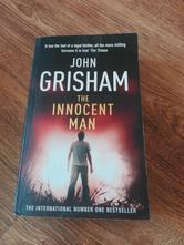 Grisham the innocent man,
