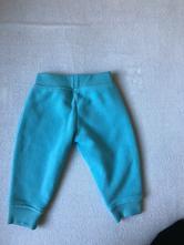 Flisové nohavice, bonprix,68