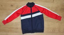 Športová bunda pre chlapca 128/134, george,128