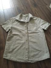 Chlapčenská košeľa, f&f,128
