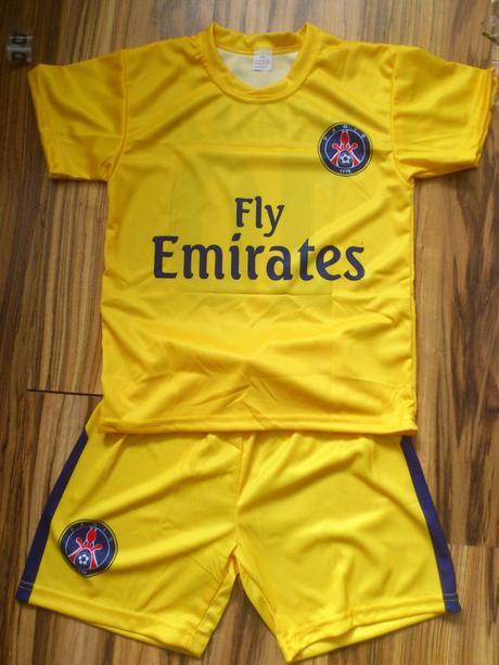 475258ff3 Futbalový dres neymar 158, 158 - 11 € od predávajúcej mamka5 ...