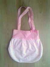 H&m dievčenská taška na plece,