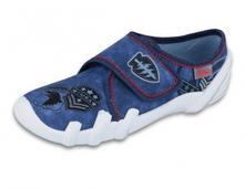 Chlapčenské papuče befado 273y242, befado,31 - 36