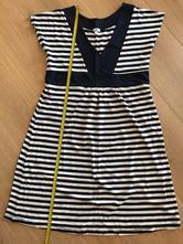 Tehotenské letné šaty č. 38, 38