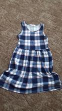 Letné šaty, h&m,134