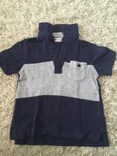 Krátke tričko, h&m,98
