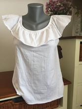 Krásne tričko, h&m,140