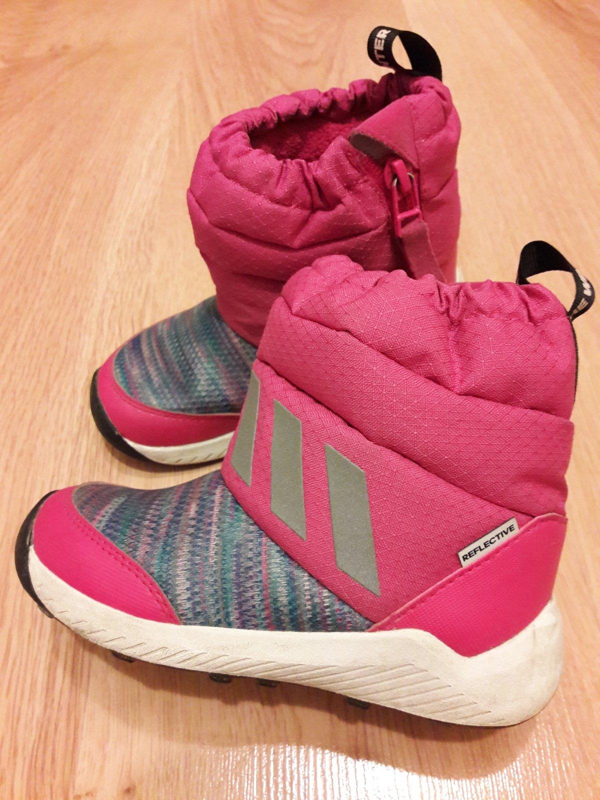 a0071bce90bb Snehule adidas rapidasnow beat the winter 26