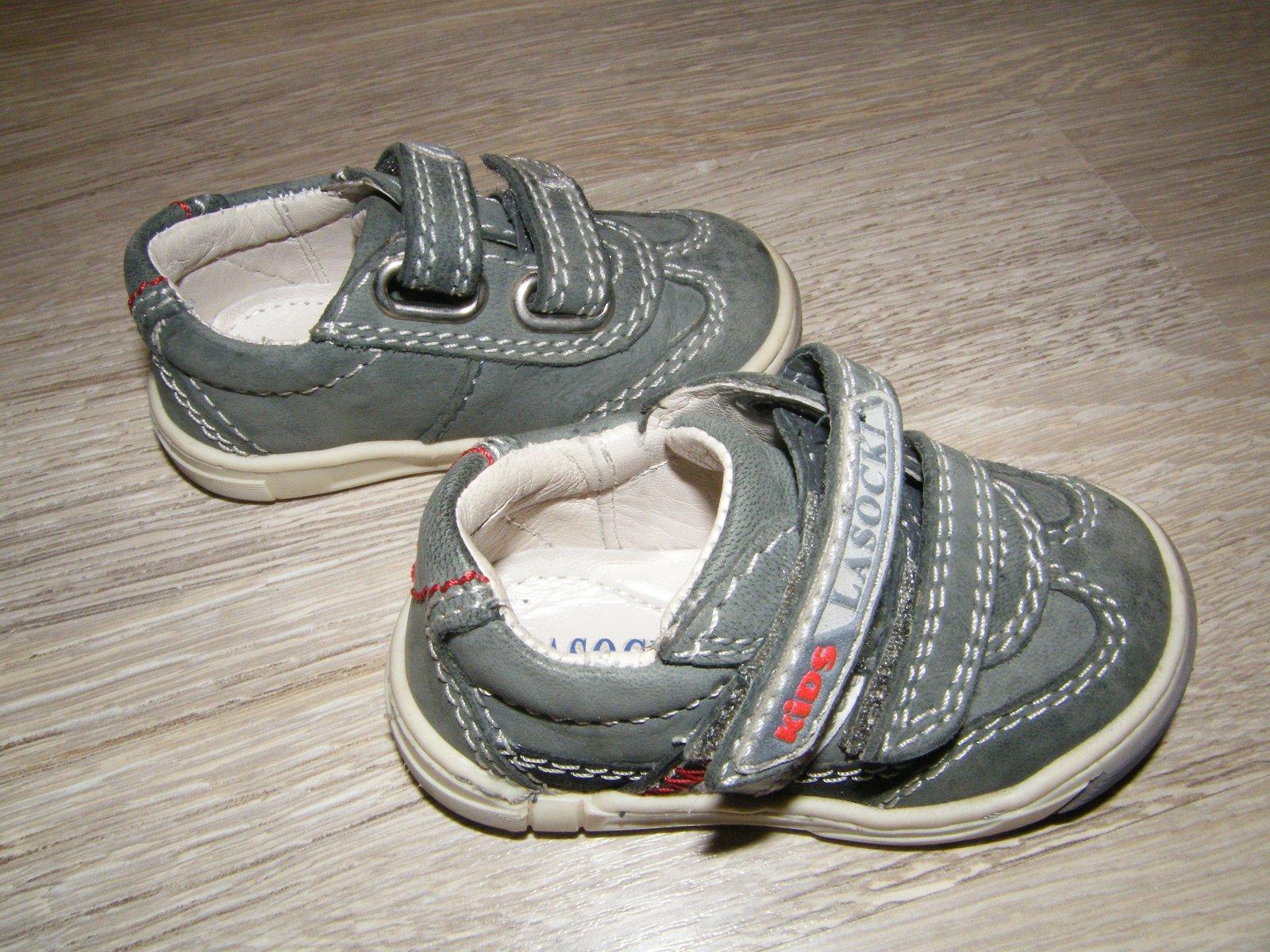 Celokožené prechodné topánky lasocki z ccc obuv f9113f0004e