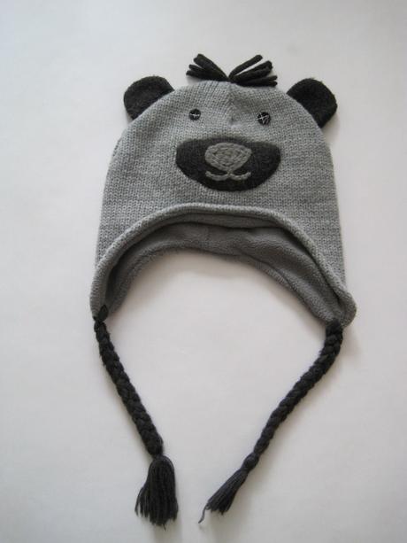 5a3530660 Zimná bunda + čiapka next, next,122 - 13,99 € od predávajúcej ...