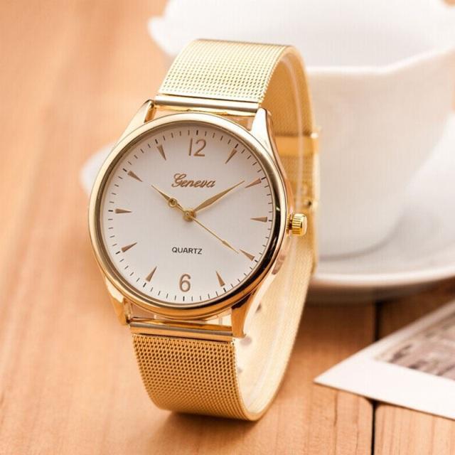 dfc4017fb Luxusné dámske hodinky geneva za štýlovú cenu zbtb, - 9,99 € od  predávajúcej selmars | Detský bazár | ModryKonik.sk