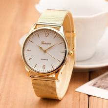 3c9efaaf8 Luxusné dámske hodinky geneva za štýlovú cenu zbtb,