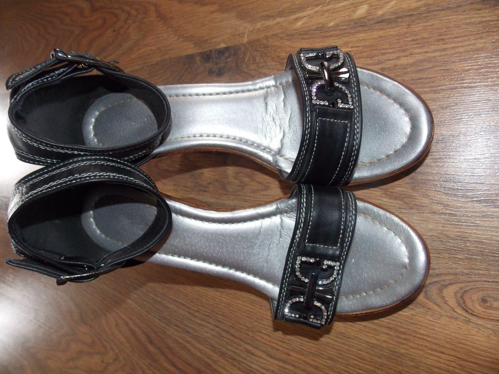 0063991e925f Claudio dessi sandále