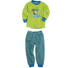 Playshoes frote pyžamo dino č.80-116 , playshoes,80 - 116