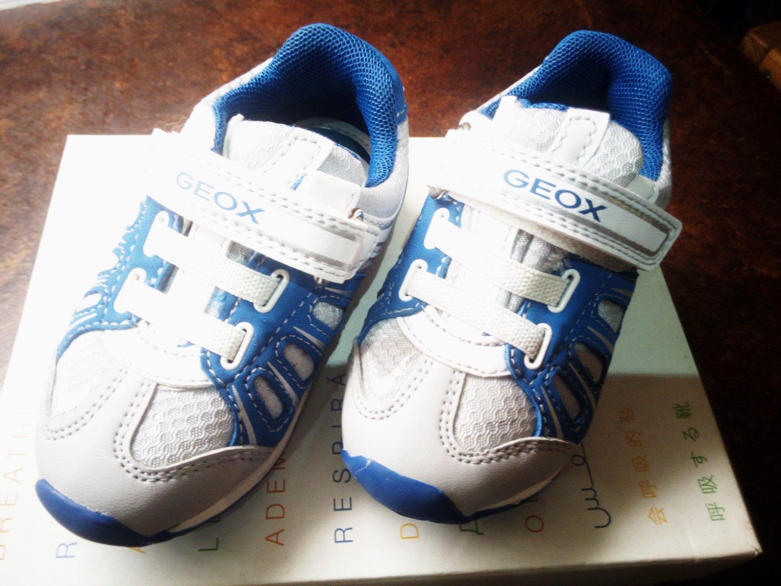 Topánky geox 5f45981863