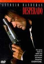 Desperado Soundtrack