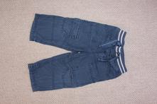Podšité nohavice - 92, f&f,92