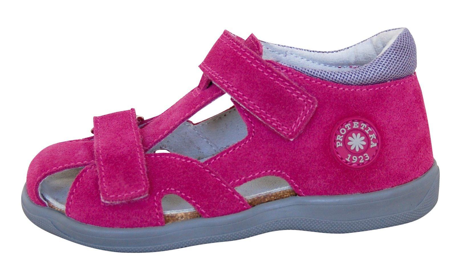 714f5eaf1bcfd Ortopedické sandále 22-27 skladom, protetika,22 - 27 - 23,50 € od  predávajúcej obuveli | Detský bazár | ModryKonik.sk