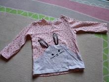 Zajkove tričko, dopodopo,68