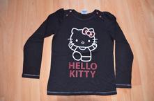 Tričko hello kitty, sanrio,140