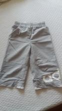 Trojštvrťové nohavic, adidas,128
