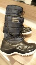 a83bcbfc80 Detské čižmy a zimná obuv   Alpine Pro - Detský bazár