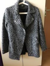 Kabát, h&m,s